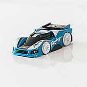 Wall Climbing Car (Light Blue)