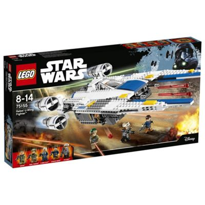 LEGO Star Wars Rogue One Rebel U-Wing Fighter 75155