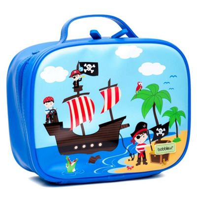 Children's Lunch Boxes, Kids Lunch Boxes, Girl's Lunch Boxes - Pirates