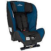 Axkid Minikid Childs Car Seat Group 1/2 - Petrol/Tetris