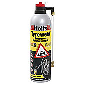Holts Tyreweld Emergency Puncture Repair, For Large Cars - 500ml