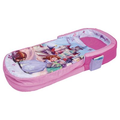 Buy Disney Sofia the First My First ReadyBed from our Ready Beds