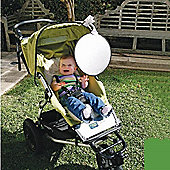Dreambaby Clip-on Sunshade with UV Indicator