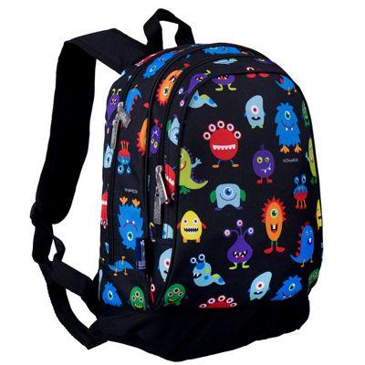 Children's Backpacks – Friendly Monsters
