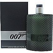 James Bond 007 Eau de Toilette (EDT) 125ml Spray For Men