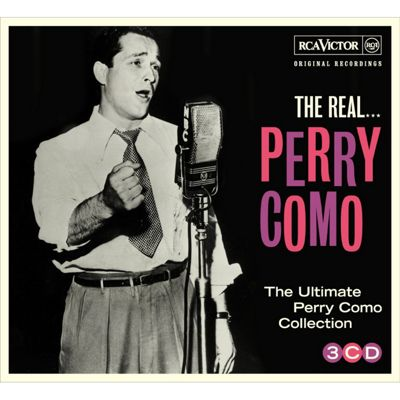 The Real ... Perry Como