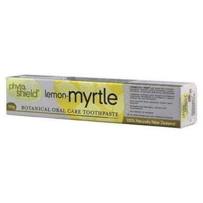 Linpharma Phytoshield Lemon Myrtle 100g Toothpaste