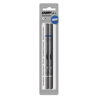 Lamy Ink Eraser Fine (Twin Pack)