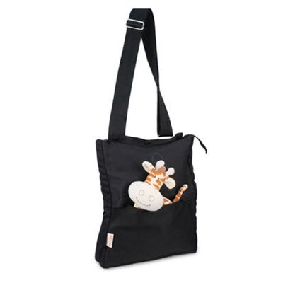 Beco Carry All Bag in Metro Black