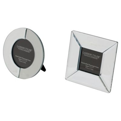 Mirror Frame Square/Round