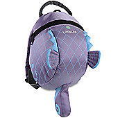 LittleLife Animal Toddler Daysack with Rein - Seahorse