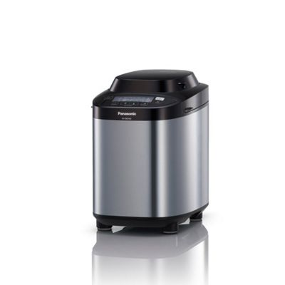 Panasonic SDZB2502BXC Breadmaker - Stainless Steel
