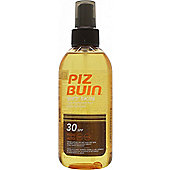 Piz Buin Wet Skin Transparent Sun Spray 150ml - SPF30