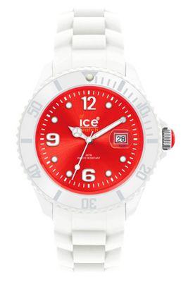 Ice-Watch Unisex White Watch SI.WD.U.S