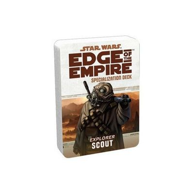 Scout Specialization Deck Edge Of The Empire