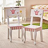 Teamson Princess and Frog Table
