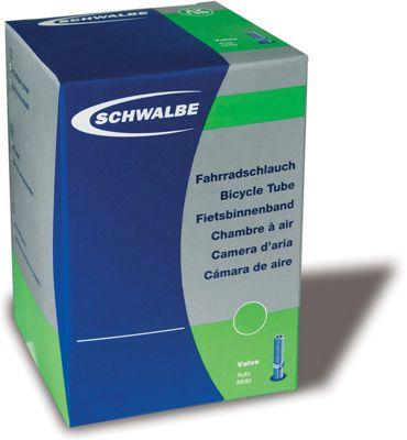 Schwalbe AV15 700c x 18/28 Inner Tube: 40mm Schrader Valve