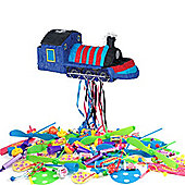 Train Pull Pinata Kit