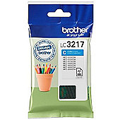 Brother LC3217C Ink Cartridge LC3217C