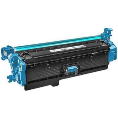 HP Printer ink cartridge for Color LaserJet Pro M252 M277 MFP - Cyan