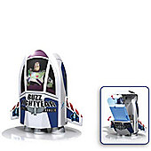 Thrustmaster Disney Toy Story 3 - Buzz Lightyear Spaceship Charger - NintendoDS