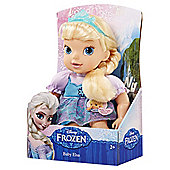 Disney Frozen My First Baby Elsa Doll