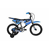 Sonic Moto X 160 16 wheel kids Bike
