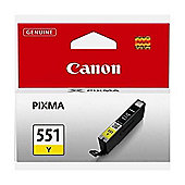 Canon CLI-551 Yellow Ink Catridge