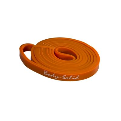 Body-Solid Lifting Band (Very Light Resistance) Orange
