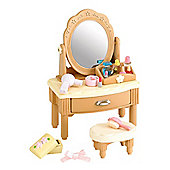 Sylvanian Families - Girls Dressing Table