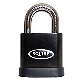 Squire SS50 Stonghold Steel 6-Pin Open Shackle Padlocks - KD Visi
