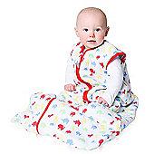 Snoozebag - Baby Sleeping Bag 0-6 Months Jungle Fun 1.0 tog