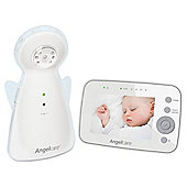 Angelcare Video & Sound Baby Monitor AC1320