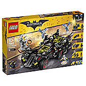 LEGO Batman Movie The Ultimate Batmobile 70917