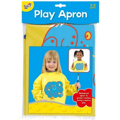 Young Art - Play Apron - Accessories - Galt