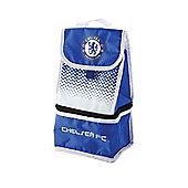 Chelsea FC 'Fade' Dual Compartment Premium Lunch Bag