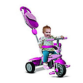 Smart Trike Breeze 3-in-1 Pink