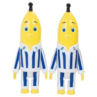 Bananas in Pyjamas Talking B1 and B2 Figurines