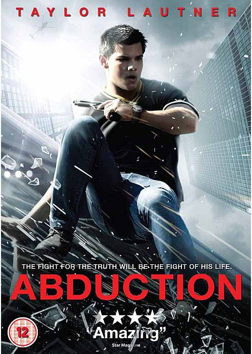 Abduction (DVD)