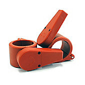 Bodymax Olympic Clamp Collar - Pair