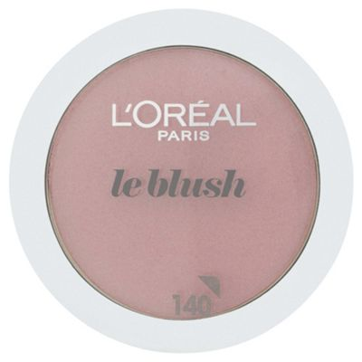 L'Oréal True Match Blush 140 Old Rose 5g