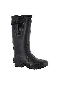 Hi-Tec Mens Neo Wellington Boots - Black