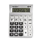 Reizen 8-Digit Talking Calculator