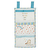 Forever Friends Little Star Cot Tidy