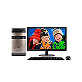 Viglen Contender 885481 Monitor & Desktop Bundle