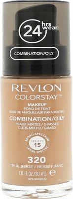 Revlon ColorStay Makeup 30ml - 320 True Beige Combination/Oily Skin