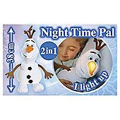 Frozen Olaf Go Glow Pal