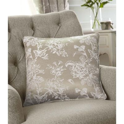 Fusion Ilsa Natural Cushion Cover - 43x43cm