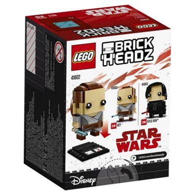 LEGO  Conf Brickheadz 2018 6 41602