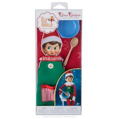 Sweet Shop Set (Scout Elf not included)